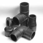 Соединительные детали трубопроводов типа