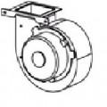Вентилятор в сборе (34,9-40,7 кВт) 2100291Н Celtic-DS