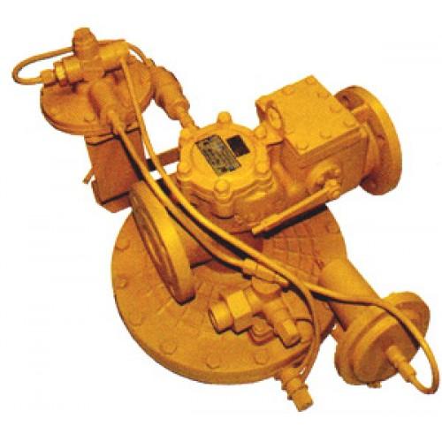 Регулятор давления газа РДГ-50Н, РДГ-50В, РДГ-80Н, РДГ-80В, РДГ-150Н, РДГ-150В