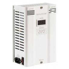 Фазоинверторный стабилизатор TEPLOCOM ST-600 INVERTOR