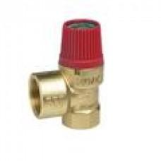 Клапан предохранительный Watts SVH 15 x 1/2