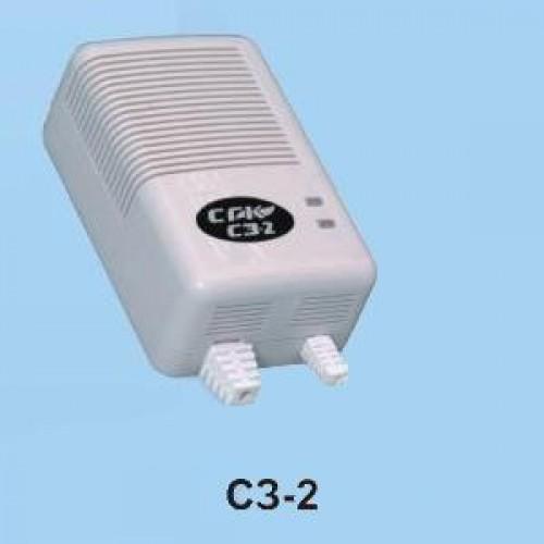 Сигнализатор загазованности оксидом углерода СЗ-2