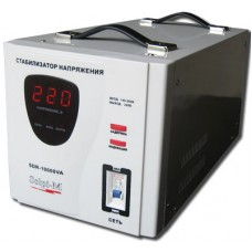 Стабилизатор напряжения Solpi-M SDR -2000ВА