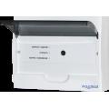 Модуль управления системы AquaBast Контроль датчиков протечки. Управ. кранами