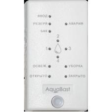 Пульт управления к системе AquaBast, проводной пульт управления системой AquaBast
