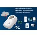 Альбатрос - 2500 Wi-Fi защитное устройство, УЗИП 220В, контроль и упр-е по Wi-Fi