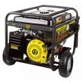 Электрогенератор DY8000LX с колёсами 64/1/19