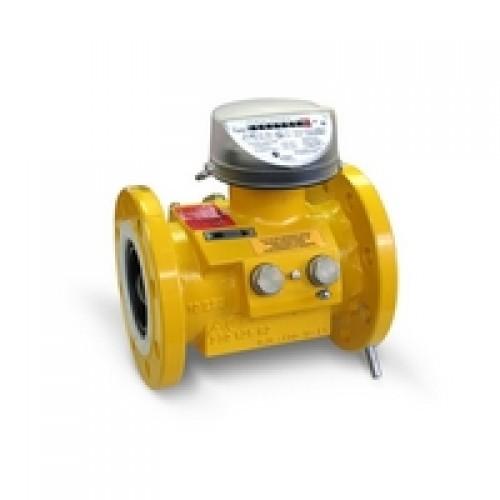Турбинный счетчик газа TRZ G400/1,6 Ду=100 мм
