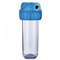 Колба фильтра (фильтр мех. очистки) Kristal Filter Lazurite Slim  10
