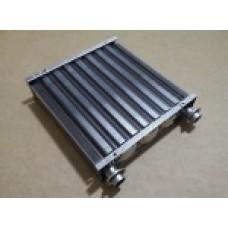 30012718C Первичный теплообменник Deluxe, Deluxe Plus, Prime, Smart Tok, Ace 13-24K NAVIEN