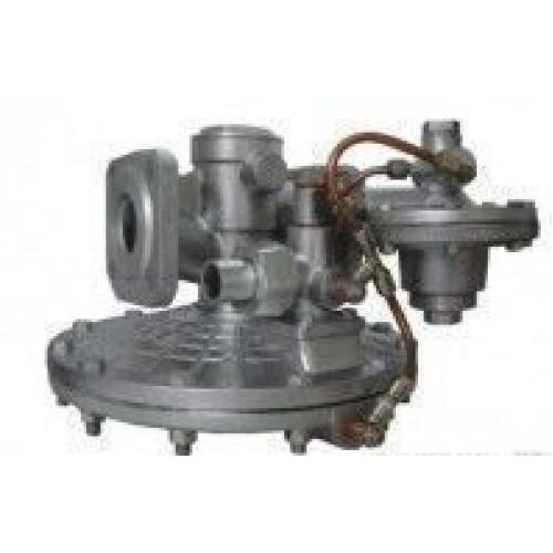 Клапан для регулятора давления газа РДБК1-100Н